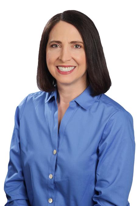 Dr. Jacqueline Bunce